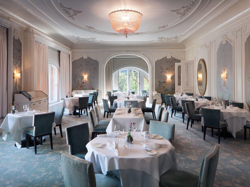 Hotel Waldorf Astoria Edinburgh The Caledonia Luxury 5 Star