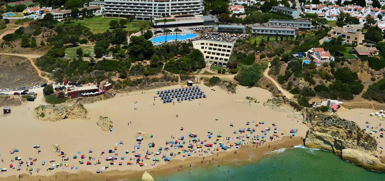 Hotel Algarve Alvor Praia Luxushotel Portugal Luxury Event 5 Etoiles